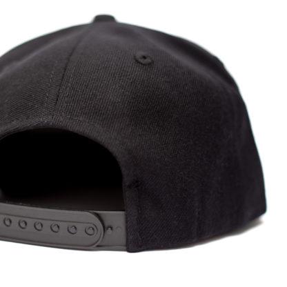 Tentacle Cap back