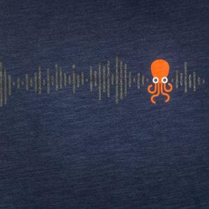 Tentacle T-Shirt Print