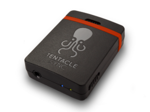 Tentacle Sync E - Bluetooth Timecode Generator - 2017