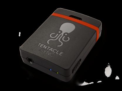 Tentacle Sync E - Bluetooth Timecode Generator - 2017