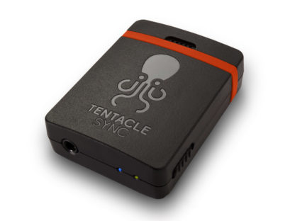Tentacle Sync E - Single Set - Bluetooth Timecode Generator