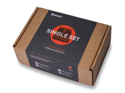Tentacle Sync E - Single Set - Packaging