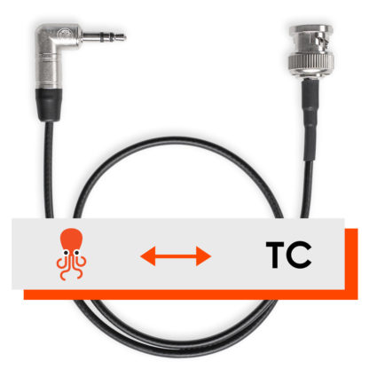 Tentacle to BNC cable