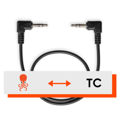 Tentacle to DSLR cable