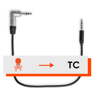 C12 Tentacle to iPhone sync cable