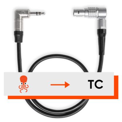 Tentacle to ALEXA Mini cable
