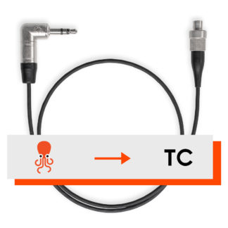 Tentacle to LEMO 3-pin cable