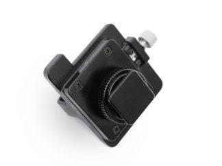 Sync E bracket and cold shoe mount by LanParte - bottom view