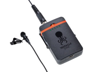 Track E Audio Recorder with microphone and 16GB microSD card
