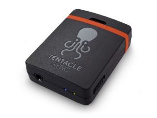 Tentacle SYNC E - Bluetooth Timecode Generators - Single Set