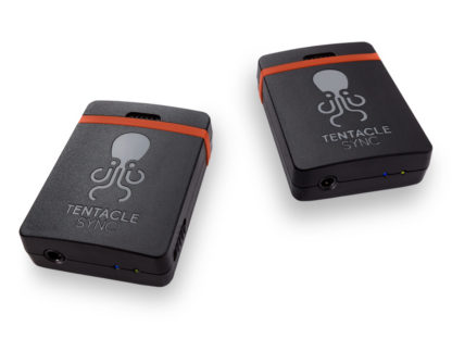 Tentacle SYNC E - Bluetooth Timecode Generators - Standard Set