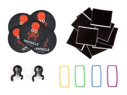 Tentacle Sync E - Accessory Kit