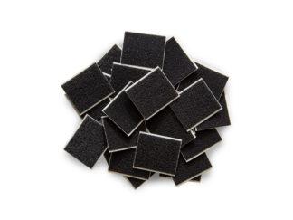 25 units of velcro loop pads